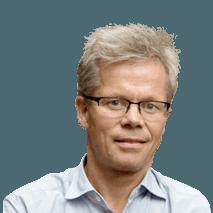 Hans Morten Haugen